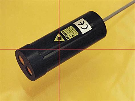 flexpoint laser diode module flexpoint 174 cross hair modules flexpoint 174 cross hair laser