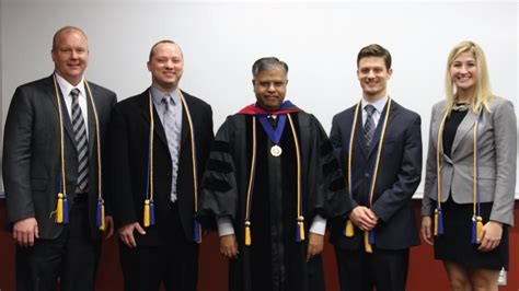 Uno Executive Mba Program by Honors And Awards Executive Mba Of Nebraska