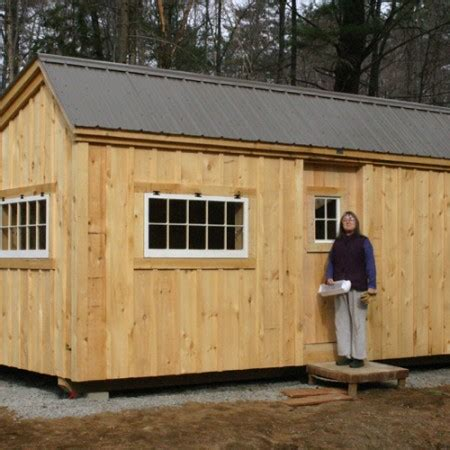 12x20 Shed Price by Saltbox Shed Plans Storage Buildings Kits Jamaica