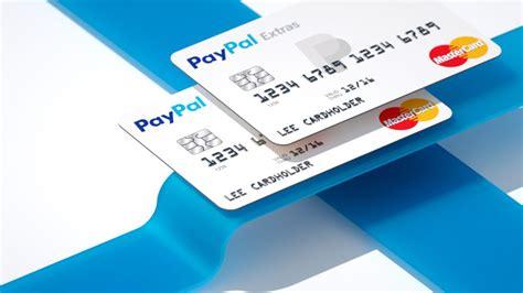 Paypal Banca by Paypal Non Avete Un Conto Bancario Con I Nuovi Servizi