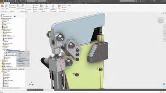 Inventor Autodesk Inventor 2017 What S New Top Ten Youtube