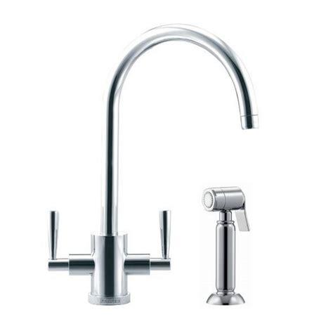 franke kitchen sinks and taps franke olympus side spray kitchen sink mixer tap baker