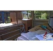 Ch&233rie J'ai Transform&233 Le Combi En Camper Van