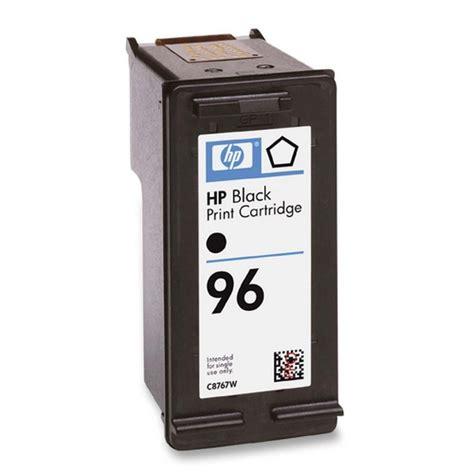Hp 96 Black Ink Cartridge printer