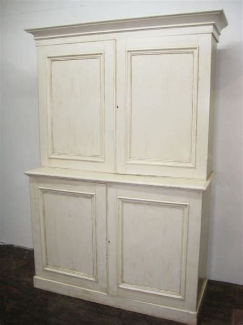 shabby chic cupboard shabby chic pine kitchen cupboard 84473