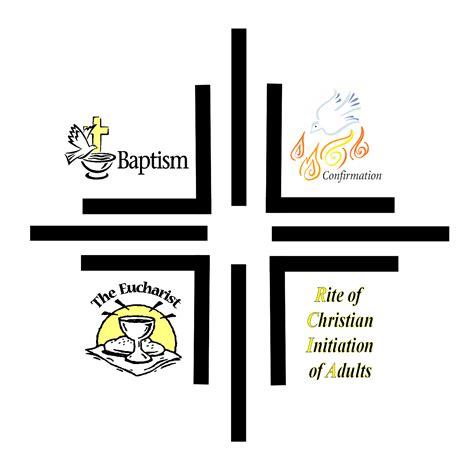 catholic clipart rcia easter vigil catholic clip free image