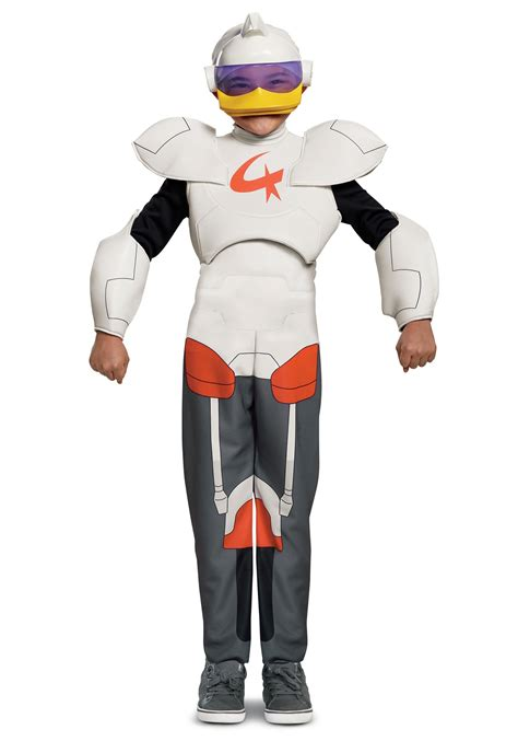 duck tales gizmoduck costume  kids
