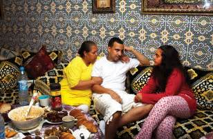 Morroco Style French Montana Goes Back 2 Morroco His Best Interview