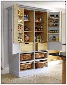 Freestanding Pantry Cabinet Uk Home Design Ideas