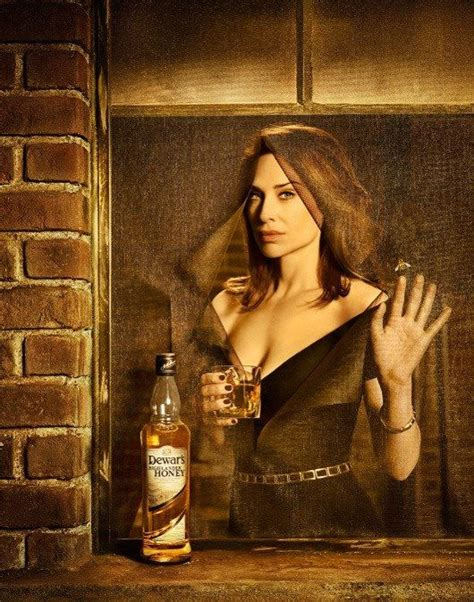 claire forlani dewars commercial elizabeth mason couture featured on the beautiful actress