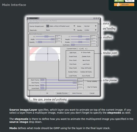flyer design using gimp visual learner gimp tutorial learn gimp from greenhorn to guru in 19 lessons