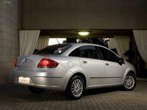 Fiat Linea 2009 Fiat Linea Za Spec 2009 Images 1600x1200