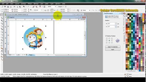 Dvd Belajar Fotografi Total 18 Dvd Lengkap cara membuat dan mengukur cover untuk cd dvd dengan coreldraw belajar coreldraw