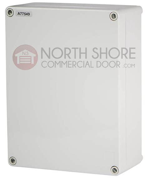 Garage Door Battery Backup by Zap Garage Door Opener 8830 Battery Back Up