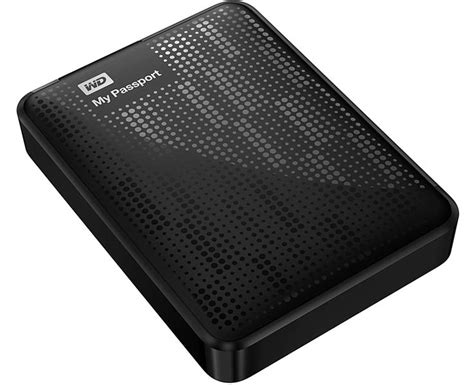 Hardisk Wd 2tb wd my passport usb 3 0 2tb external disk drive lowest price test and reviews