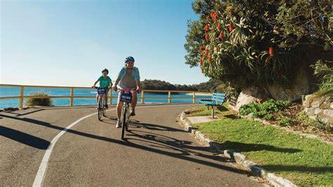bike rides    sydney concrete