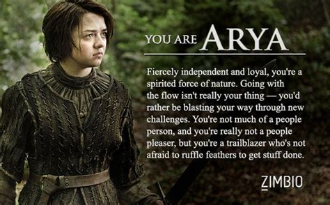 what of thrones character am i which of thrones character are you of its