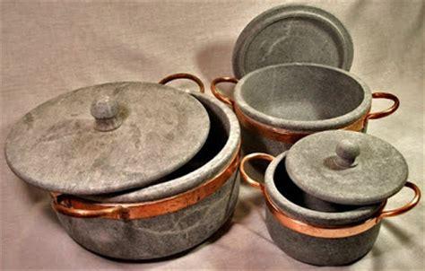 Soapstone Cookware - flavors of brazil utensils soapstone cookware