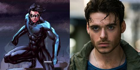 movie actor casting 15 actors who should play nightwing