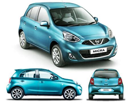 nissan micra india price nissan micra car price in india avail june offers