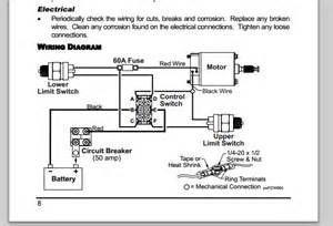 winch wiring diagram for 05 freedom pop up get free image about wiring diagram