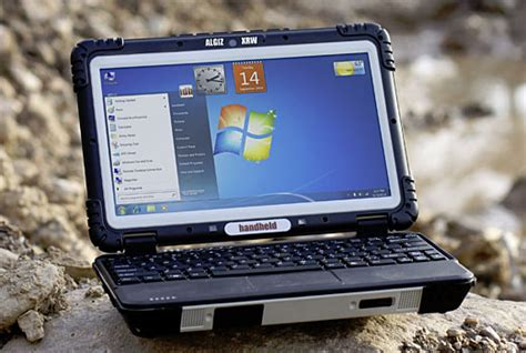 rugged netbook rugged netbook is water resistant packs 1366x768 display the tech report