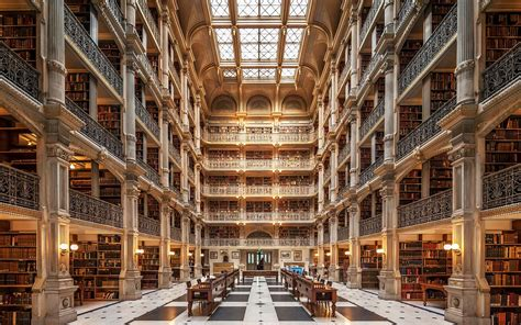 best libraries america s most beautiful college libraries travel leisure