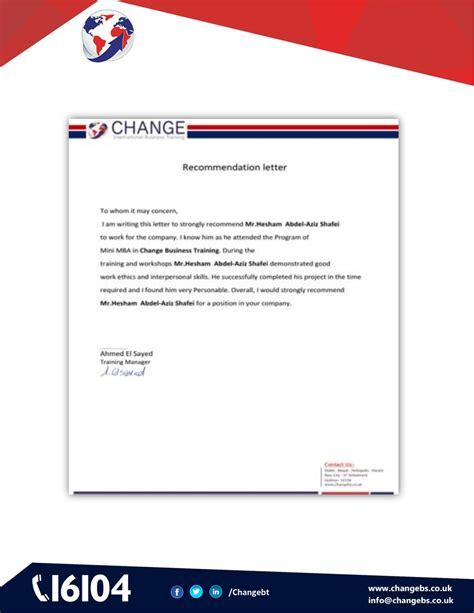 What Is A Mini Mba Program by Mini Mba Program Profile 014 Min Change International