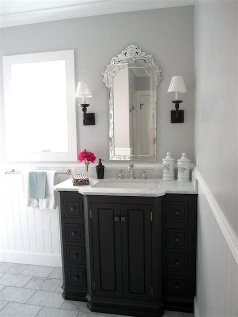 venetian mirror bathroom venetian mirror traditional bathroom classic casual home