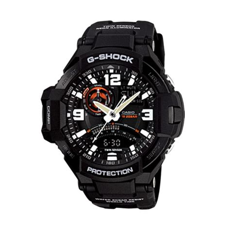 Jam Tangan Casio Mta 1010d jual casio g shock ga1000 1adr jam tangan pria