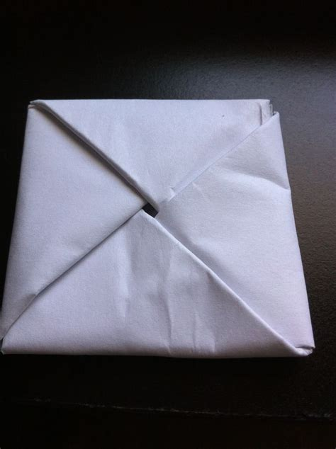 Fold Paper Into A - 30 best images about origami on birthday cards