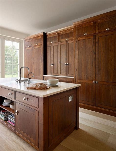 best 25 walnut cabinets ideas on pinterest walnut walnut kitchen cabinet