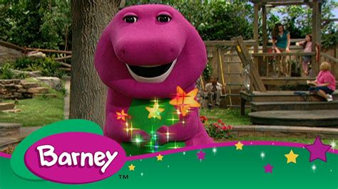 Bright G Stop Tv Berkualitas barney a bright new day song compilation