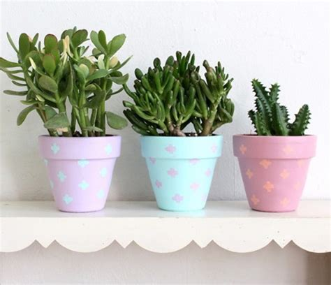 cute planters kawaii diy planters super cute kawaii