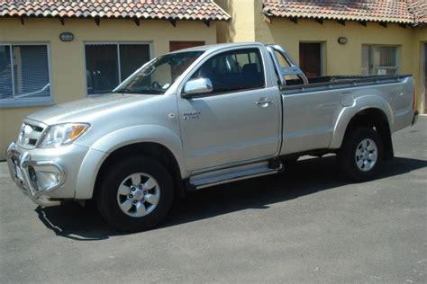 Toyota Vvti Toyota Hilux 27 Vvt I Motoburg