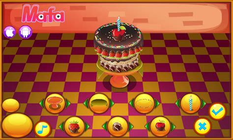 play cake games online for free mafacom download cake decorator game