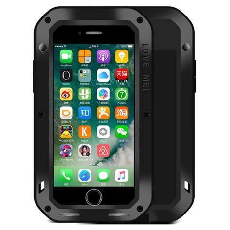 Iphone 7 7s Plus Future Armor iphone 7 plus iphone 8 plus mei powerful panzer