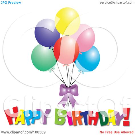 free happy clip best of free happy birthday clip balloons icons for