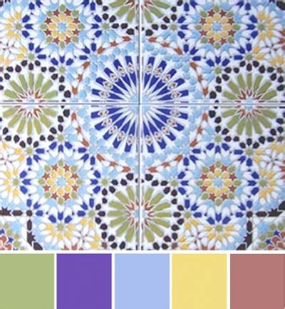 Home Decor From Around The World by Cultural Color Schemes Right For Today Sensational Color