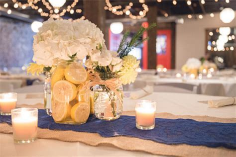 5 Creative DIY Decoration Ideas for Your Spring Wedding