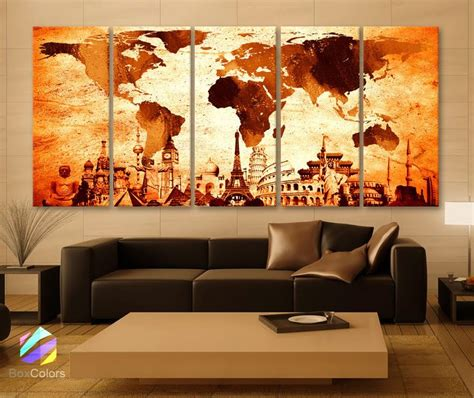 world of wonders home decor 17 best ideas about framed canvas prints on pinterest