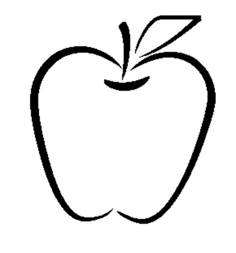 apple clipart black and white apple clip black and white clipart panda free