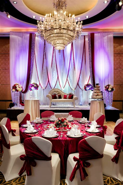 hwb venue awards 2018 best wedding theme malay decor