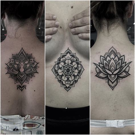 mandala tattoo artist dotwork mandala tattoos and lotus best ideas gallery