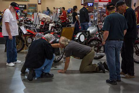 Motorrad Auktionen by Top 10 Der 27 Mecum Motorrad Auktion In Las Vegas