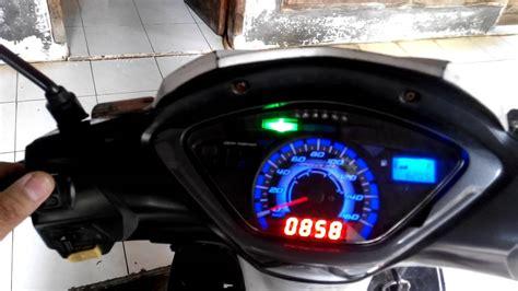 Speedometer Supra X 125 custom speedometer supra x 125