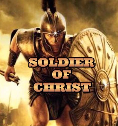 soldiers of christ soldier of christ marlongadingan twitter
