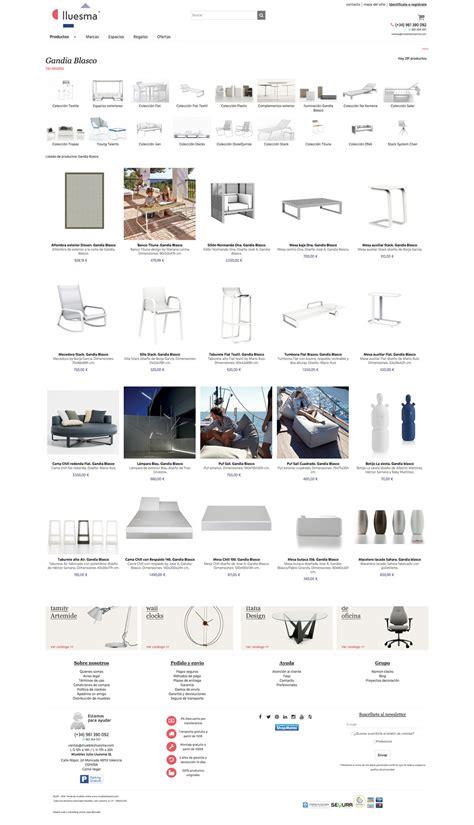 tienda de muebles online dise o muebles pagina web obtenga ideas dise 241 o de muebles para