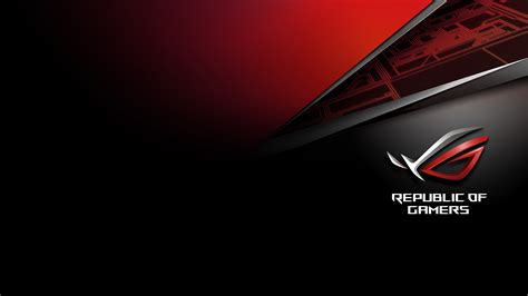 wallpaper 4k asus photo collection asus rog 4k wallpaper red