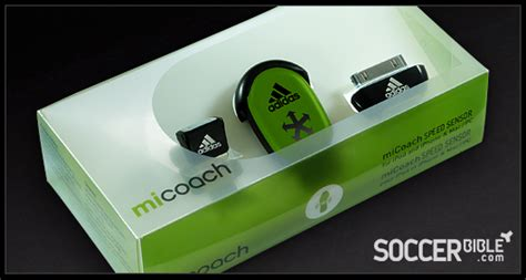 Adidas Bulat all about technologies f50 adizero micoach